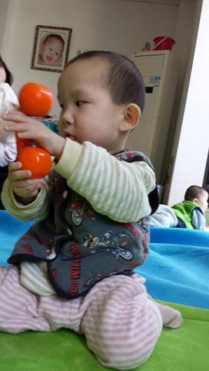 Matthew, December 2010