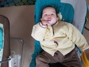 Matthew - Dec 2012 - hypophrenia